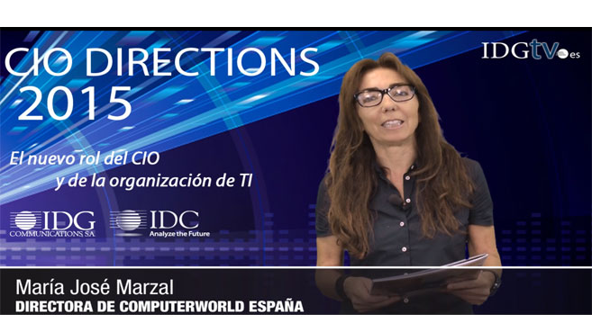 Video de CIO Directions